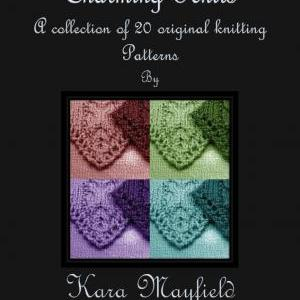 Ebook Charming Knits 20 knitting pa..